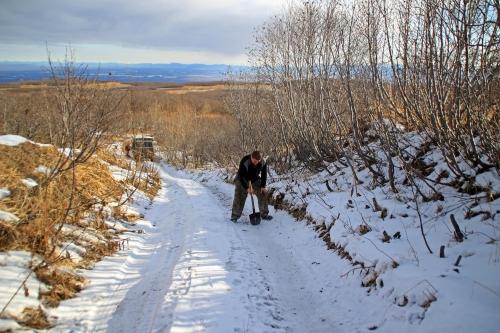 Дорога на Подкову